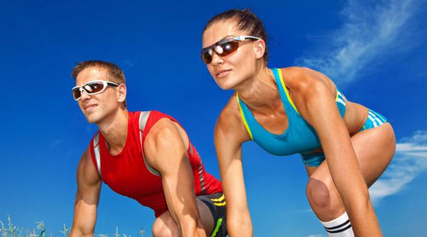 как правильно бегать на стадионе чтобы похудеть