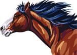 Лошадь, фэн-шуй, гороскоп
