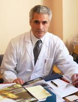 Консультант по лечению никотиновой зависимости Левшин В.Ф.