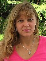 Консультант по танцам Охапкина Татьяна