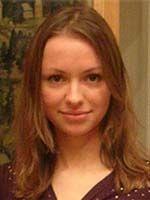 Консультант по ароматерапии Живилина Ирина